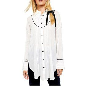 FREE PEOPLE AMORE AMORE TOP size XS